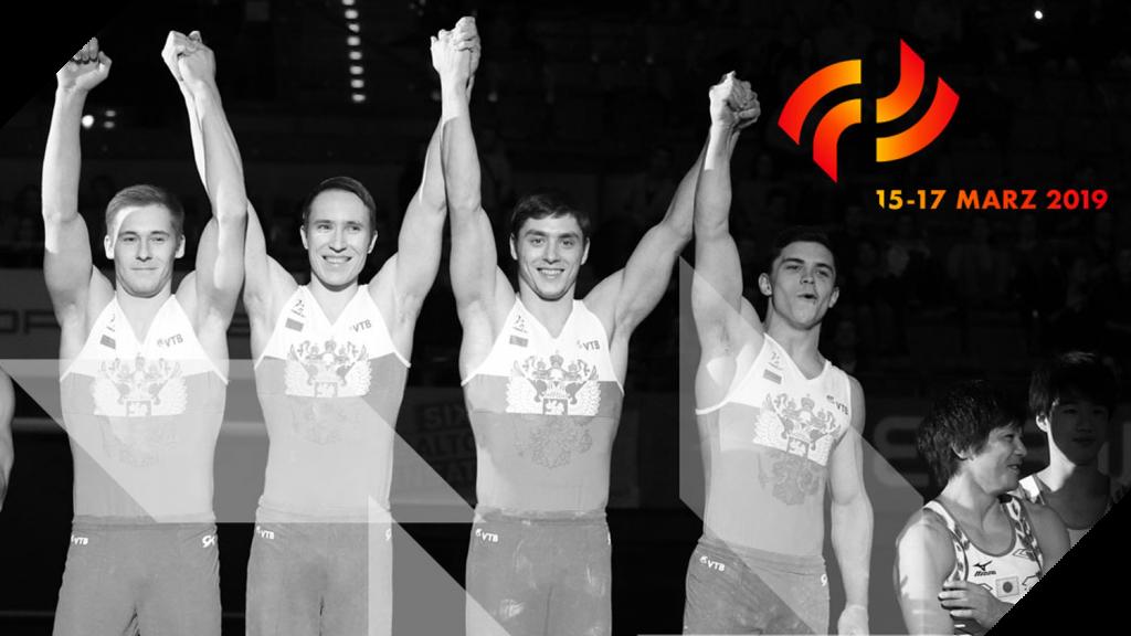 EnBW DTB Pokal 2018: Russland gewinnt die Team Challenge