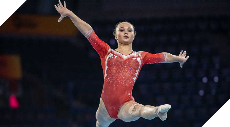 Gymnastics Current Events 2020.Toyko 2020 Olympic Games Women S Team And Individual